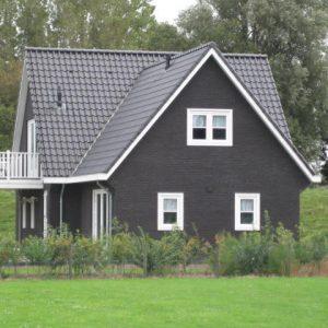 Woning te Zwartewaal