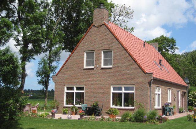 Nieuw te bouwen woning te Zwartewaal