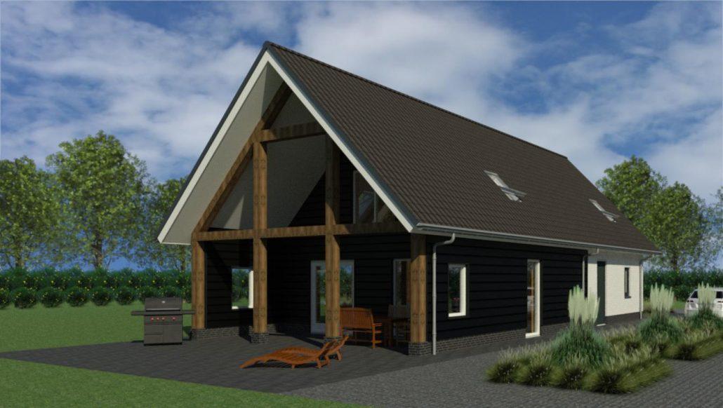 Zwaluwenburg aannemings bouwbedrijf bloemfontein for Aannemer huis bouwen